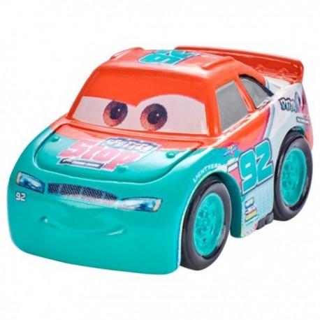 Cars - Mini Corredores ( 1 pza ) - Envío Gratuito