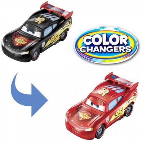 Cars Transformadores de Color - Envío Gratuito