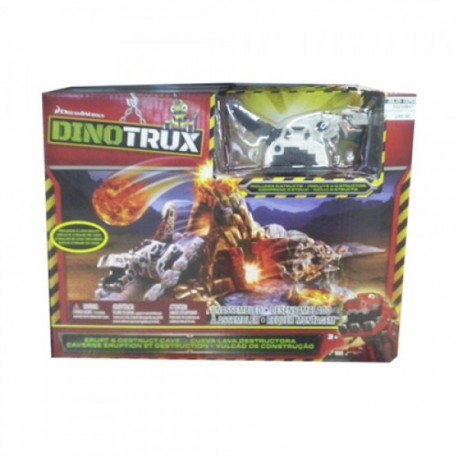 Dinotrux - Playsets - Envío Gratuito