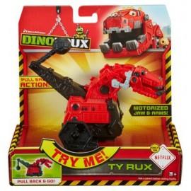 Dinotrux - TY RUX - Envío Gratuito