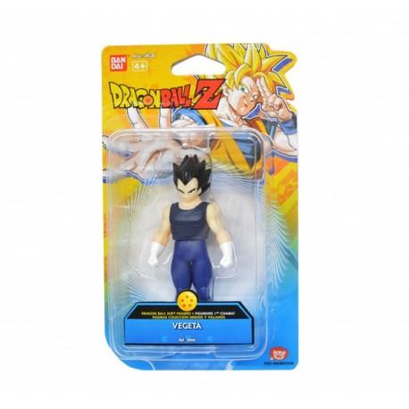 Dragon Ball Z Fig. Basica 4 pulgadas - Envío Gratuito