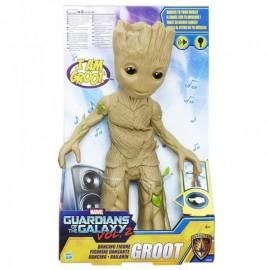 Dancing Groot - Hasbro - Envío Gratuito