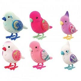 Pájaro Parlachín de Little live pets - Envío Gratuito