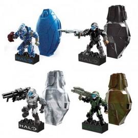 Halo Drop Pod Metalico - Envío Gratuito
