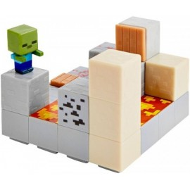 Minecraft - Set Figuras ( 1 de 4 )