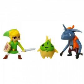 Surtido Nintendo - Mini Figura - Envío Gratuito