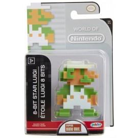 Nintendo Figura - 2.5 - Envío Gratuito
