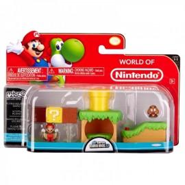 Set Basico Nintendo - Surtido