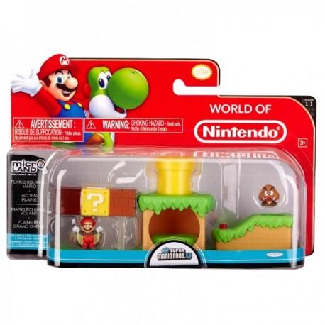 Set Basico Nintendo - Surtido - Envío Gratuito