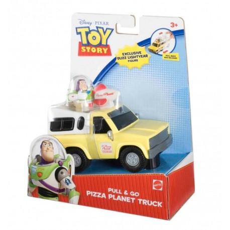 Surtido Vehículos Toy Story ( 1 de 3) - Envío Gratuito