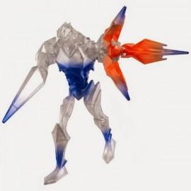 Max Steel Prisma Espinas de Ataque