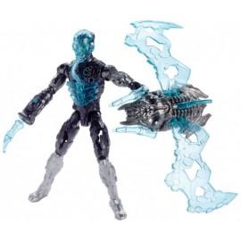 Mortum Murcielago - Max Steel