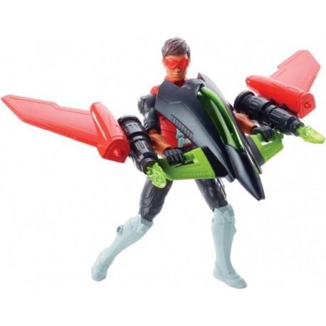 Max Steel Jet Pack - Envío Gratuito