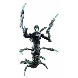Max Steel Mortum Trampa Mortal