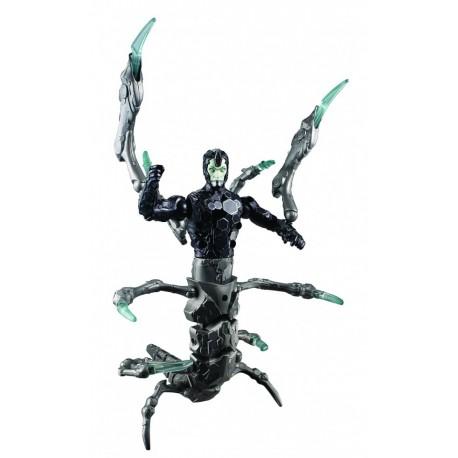 Max Steel Mortum Trampa Mortal - Envío Gratuito