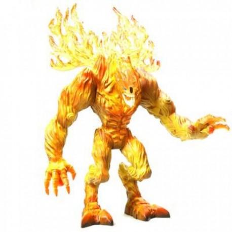 Max Steel Elementor Fuego Relampagueante - Envío Gratuito