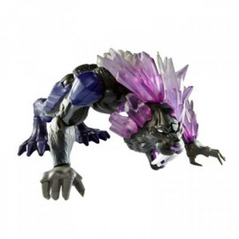 Max Steel Tiger Strike Extroyer
