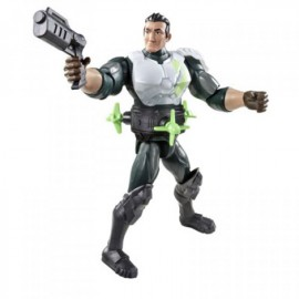 Max Steel Ferrus Multimisiles