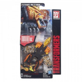 Transformers Titan Wars Legends