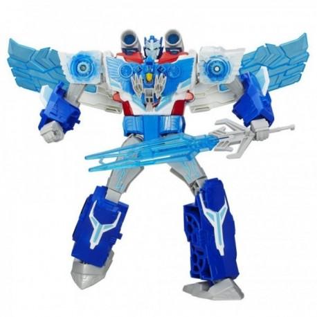 Transformers - Optimus Prime - Envío Gratuito