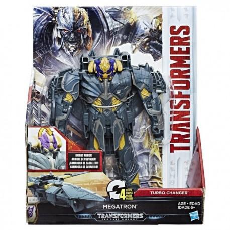 Transformers - Quick Step - Envío Gratuito