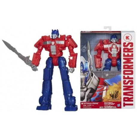 Figura Transformers - Envío Gratuito