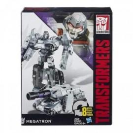 Megatron Cyber Battalion