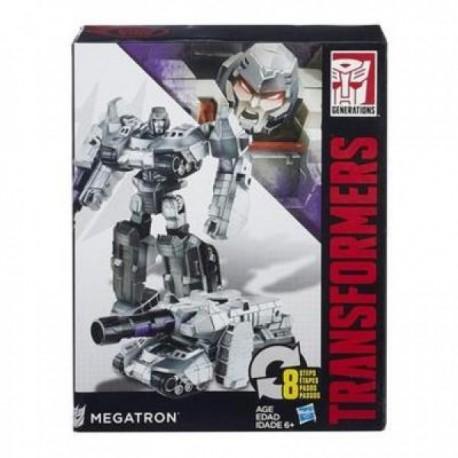 Megatron Cyber Battalion - Envío Gratuito
