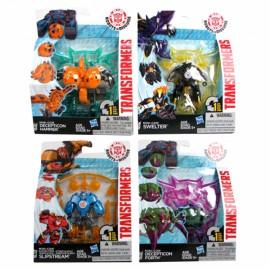 Transformers Surtido Minicon