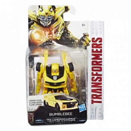 Transformers Legion Class - Envío Gratuito