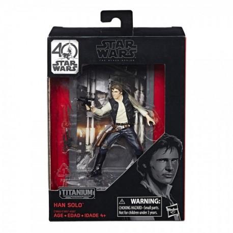 Star Wars Figura - Surtido - Envío Gratuito