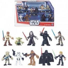 Playskool Heroes - Star Wars