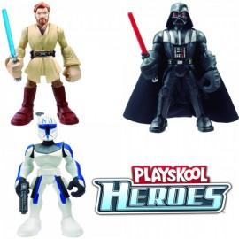 Star Wars Fig. 5 Pulgadas