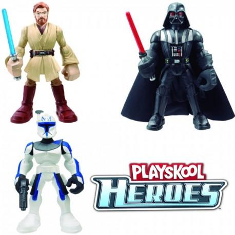 Star Wars Fig. 5 Pulgadas - Envío Gratuito