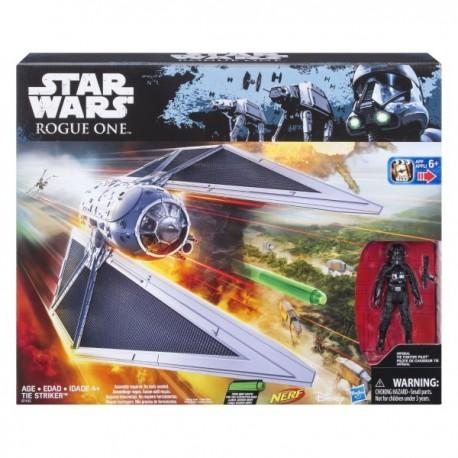 Star Wars Tie Striker - Envío Gratuito