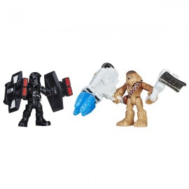 Surtido 2 Pack - Power Up
