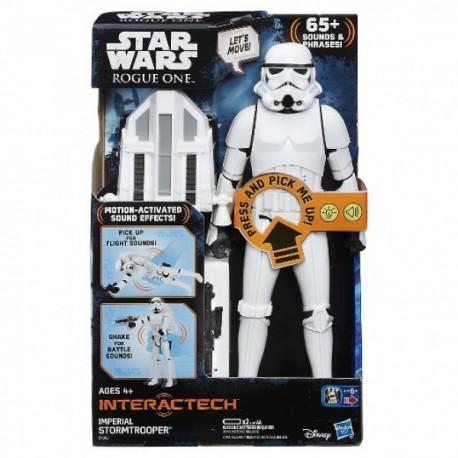Trooper - Force Tech - Envío Gratuito