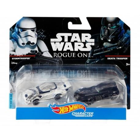 Autos personalizados Star Wars - Envío Gratuito