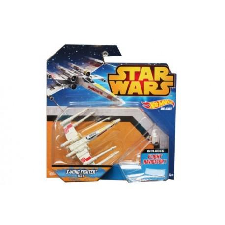 HW-Star Wars Surtido Naves Espaciales - Envío Gratuito