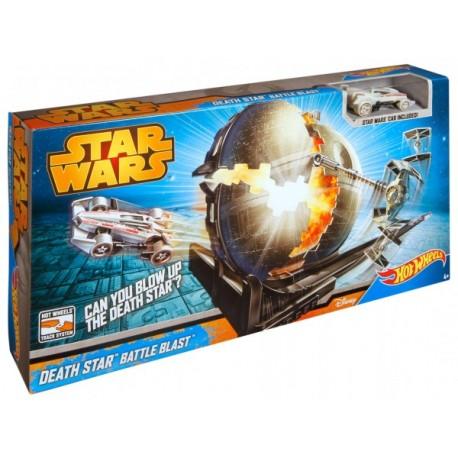 Star Wars Pista Estrella de la Muerte - Envío Gratuito