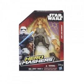 Star Wars-Hero Mashers Basico