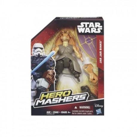 Star Wars-Hero Mashers Basico - Envío Gratuito