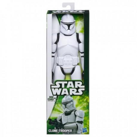 Surtido Figura Star Wars - Envío Gratuito