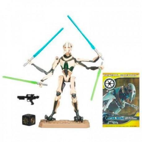 Fig de Acción Star Wars de 3.75 - Envío Gratuito