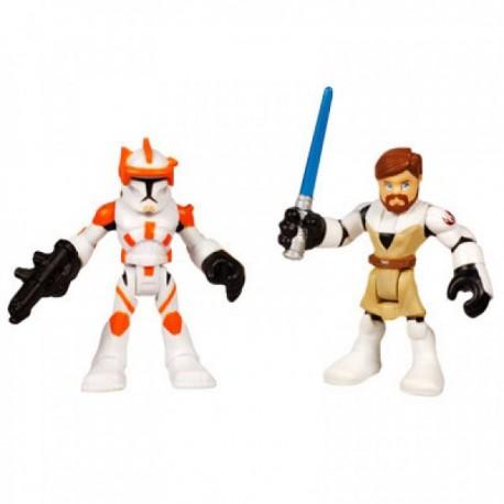 Surtido Figuras Star Wars - Envío Gratuito