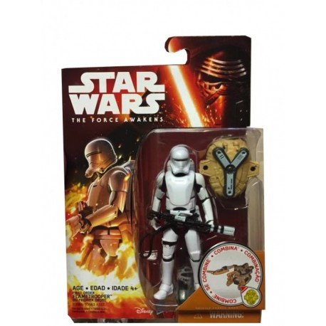 Figura The Force Awakens - Envío Gratuito