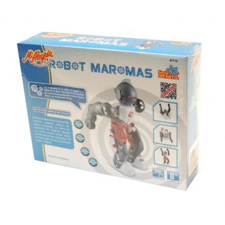 Robot Maromas - Mi Alegría - Envío Gratuito