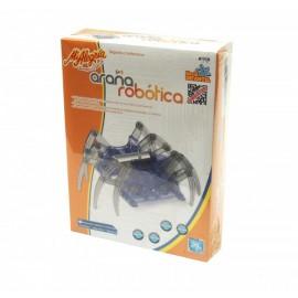 Robotica Araña - Mi Alegría