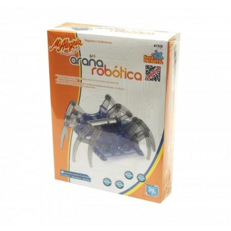 Robotica Araña - Mi Alegría - Envío Gratuito