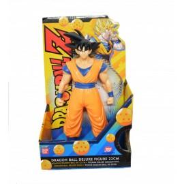 Goku Figura Basica 8 pulgadas